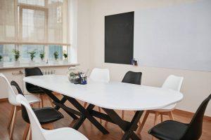 Переговорная комната Днепр