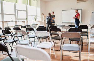Конференц зал в Днепре